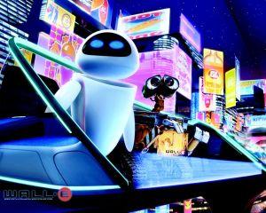 Wall-E 4