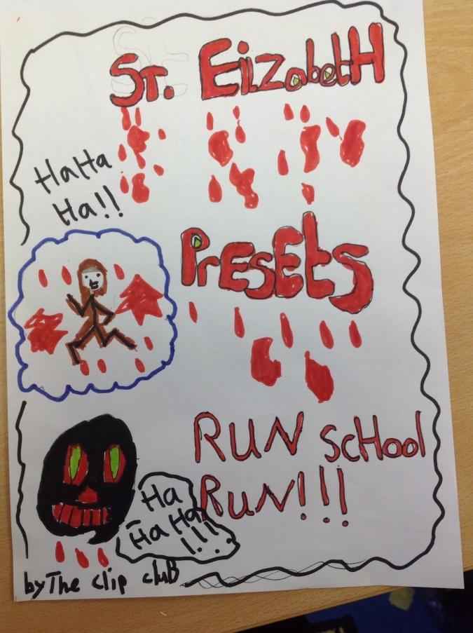 Run School Run!